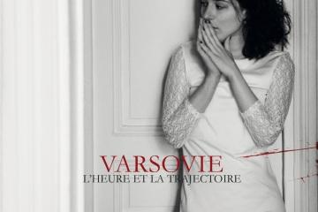 Varsovie_2014_LheureetLaTrajectoire_cover
