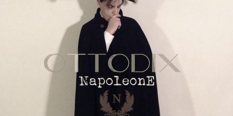 Ottodix napoleone foto official