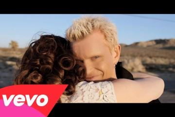 Billy Idol – Save Me Now