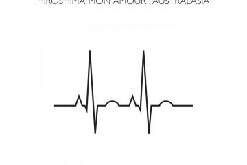 Hiroshima Mon Amour - Australasia-cover