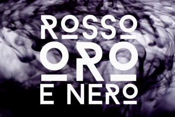 Immanuel Casto feat. Soviet Soviet – Rosso, Oro e Nero
