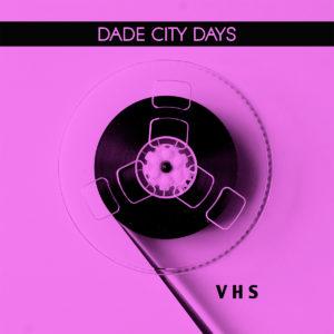 DadeCityDays - Cover RGB