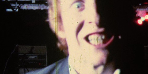 The Damned, il film