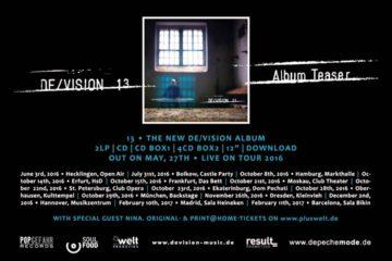 DE/VISION – arriva 13