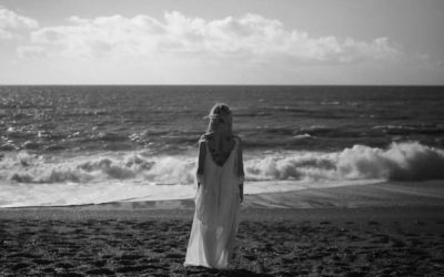 Holy Esque 'Tear' by William Kennedy