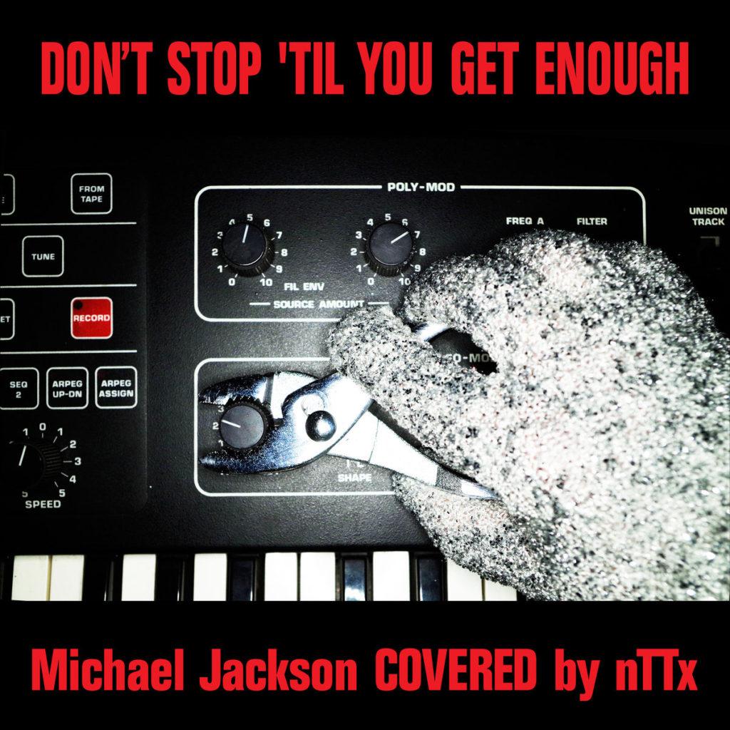 Nttx Don T Stop Til You Get Enough Darkitalia