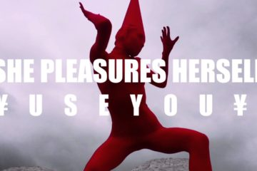 She Pleasures Herself [ SPHS ] – USE YOU IN POGO