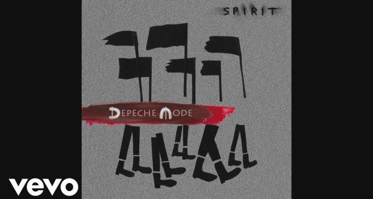 Depeche Mode – Where's the Revolution [premiere]
