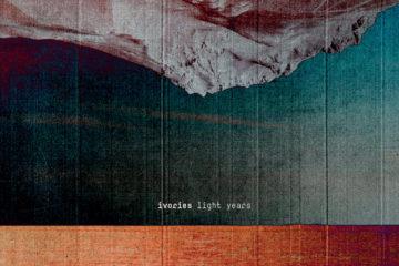 Light Years copertina