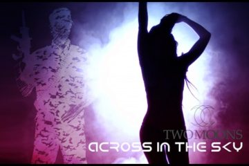 Two Moons – Across in the sky