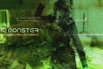 Two Moons – The Monster [world premiere]
